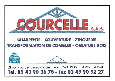 LogoCourcelle