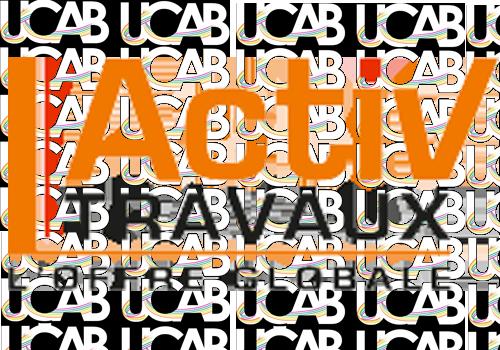 LogoUcabActivTravaux