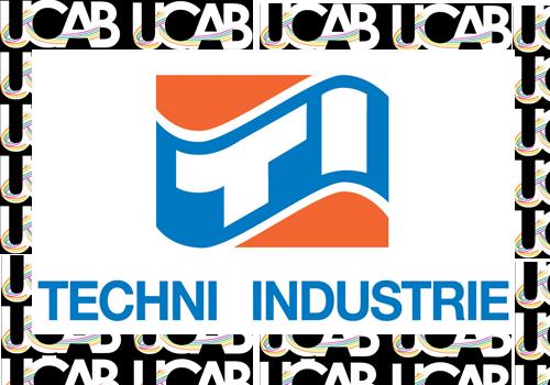 TechniIndustrieLogoUcab